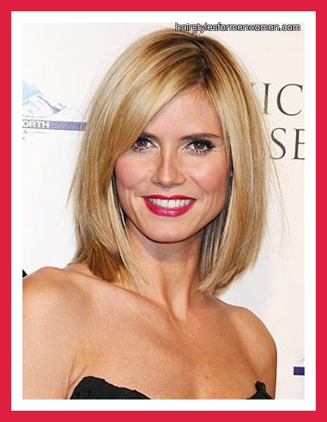 10 Best Images About Haircuts For Fine Hair On Pinterest Short