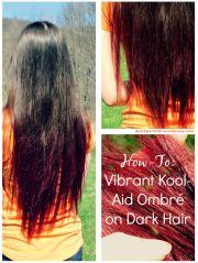 koolaid hair