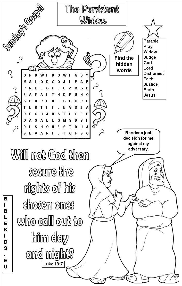 225 best Bible: Jesus Parables images on Pinterest