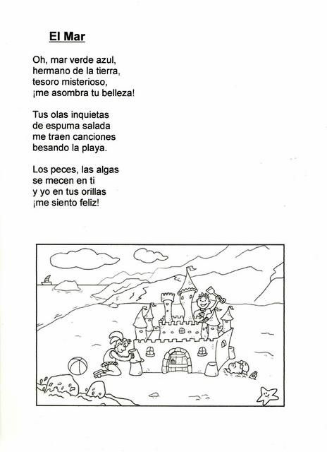 98 best images about Spanish Poems for Kids on Pinterest