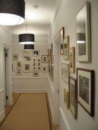 28 best images about Gallery Hallways on Pinterest   Dark ...