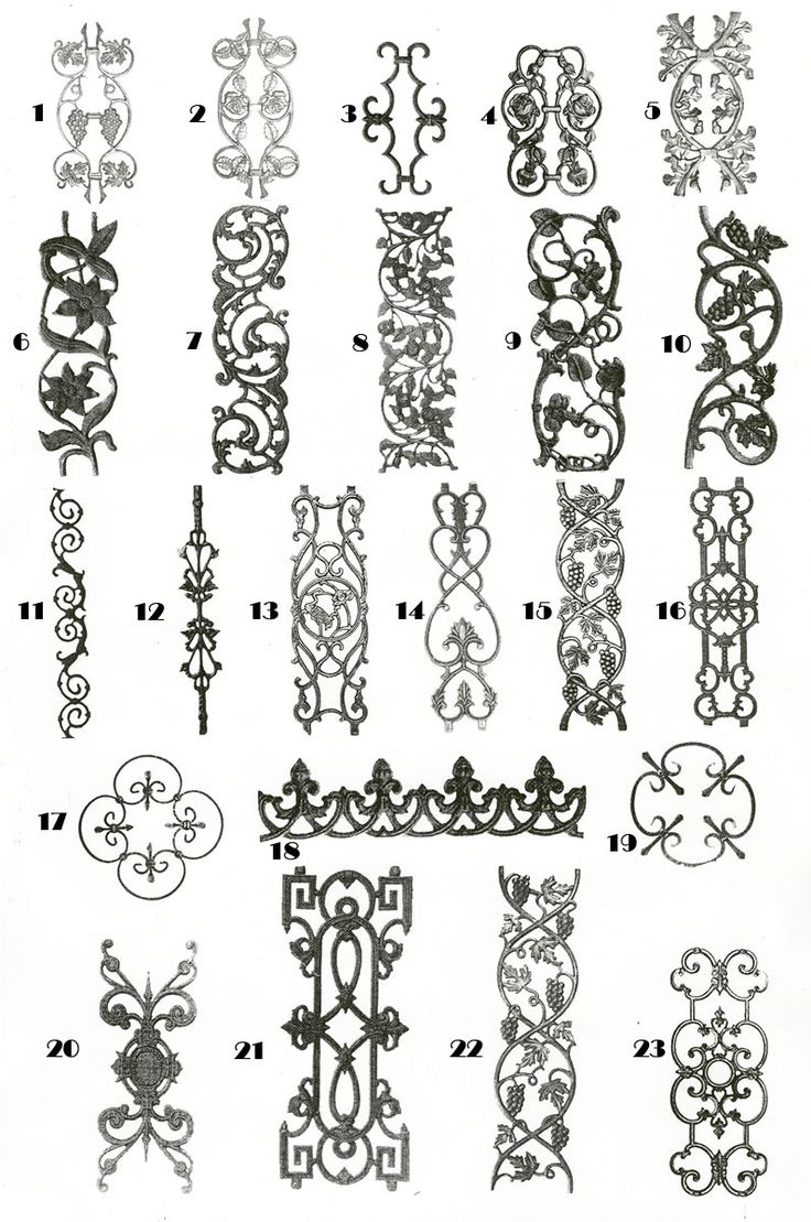 17 Best images about Wrought Iron gate designs on Pinterest  Iron garden gates Iron gates and