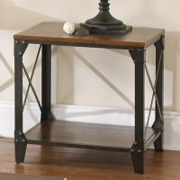 17 Best ideas about Rustic End Tables on Pinterest | End ...