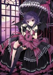 anime gothic loltia girl - google