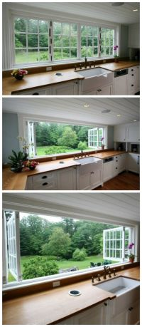 25+ best ideas about Large Windows on Pinterest | Steel by ...