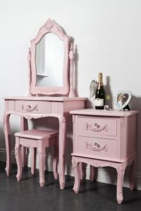 42 best images about Dressing Tables on Pinterest | Pink ...