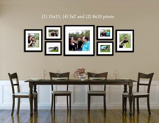 25+ Best Ideas About Dining Room Wall Decor On Pinterest