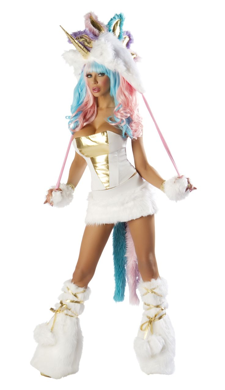 14 Best Images About Unicorn Costume On Pinterest Horns