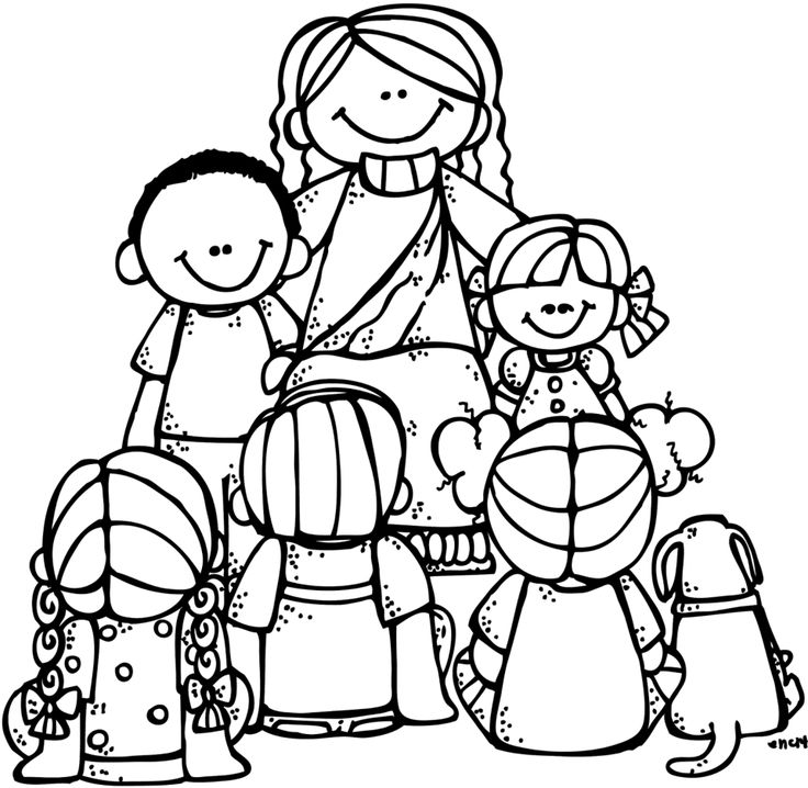 286 best images about Bible Kids- Coloring Page on