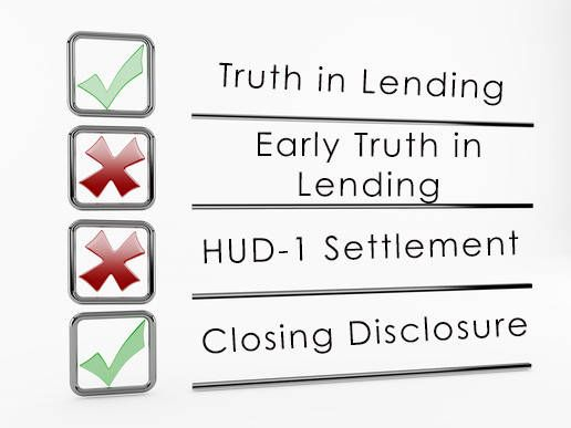 25+ best ideas about Hud 1 settlement statement on