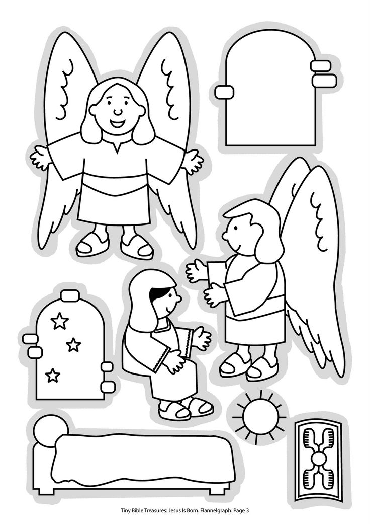 69 best images about Bible Coloring Book Pictures on Pinterest