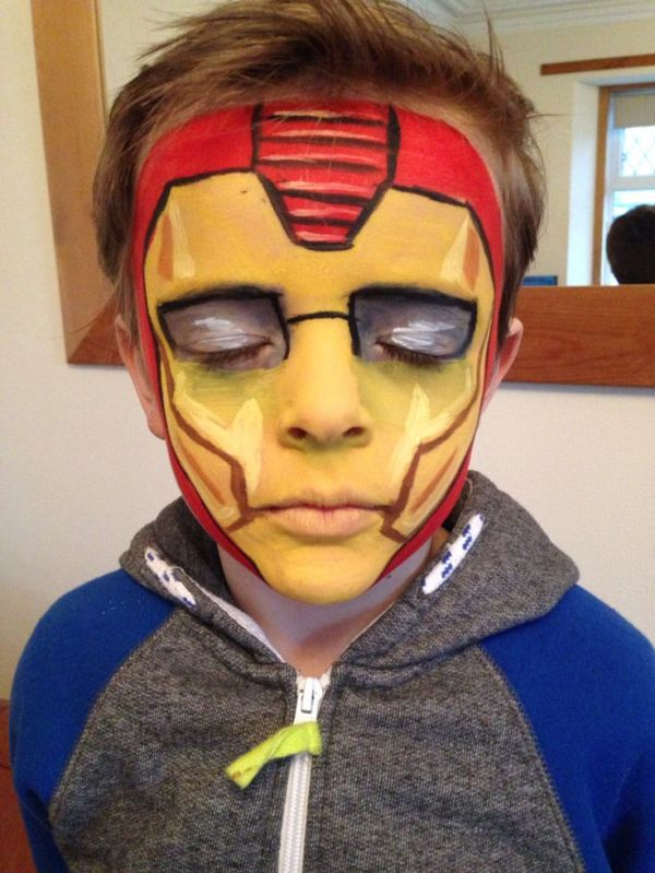 79 best images about Face painting on Pinterest Face