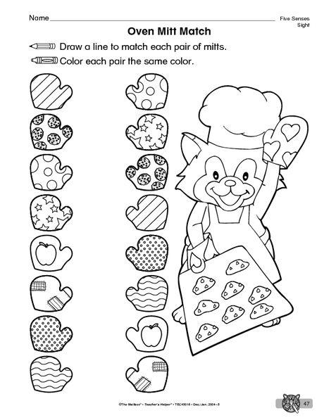 17 Best images about Preschool Five Senses on Pinterest