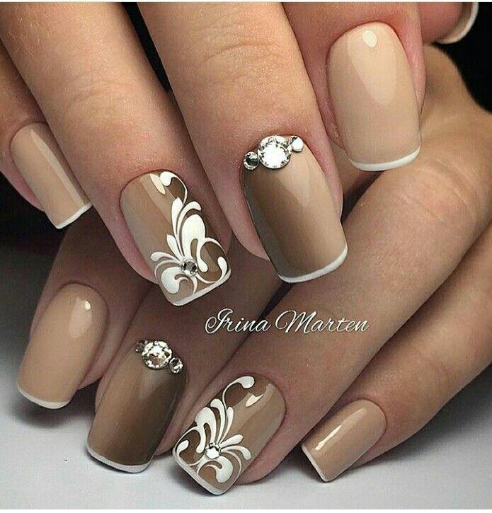 1000 ideas about Nail Art Designs on Pinterest  Pretty