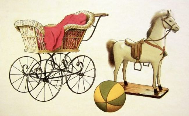 1000 Images About Victorian Era Children S Toys On