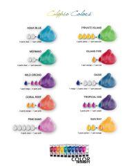 Joico Vero K-Pak Color Intensity Calypso Colors Shade ...