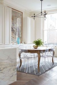 25+ best ideas about Lucite Chairs on Pinterest   Clear ...
