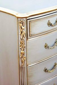 25+ Best Ideas about Gold Dresser on Pinterest | Gold ...