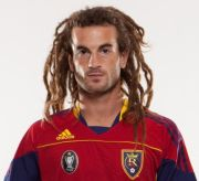 soccer player hairstyles cool