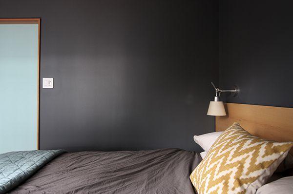 Benjamin Moores Ashland Slate  Home  Paint