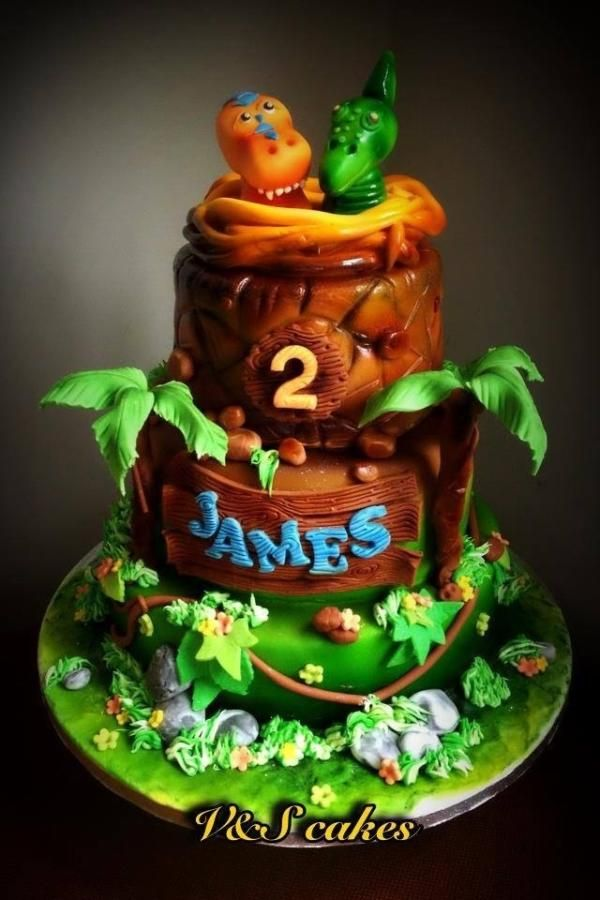 Dinosaurs cakes a collection of ideas to try about Other  Decorating websites Brown brown and