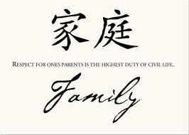 1000+ ideas about Family Tattoo Sayings on Pinterest