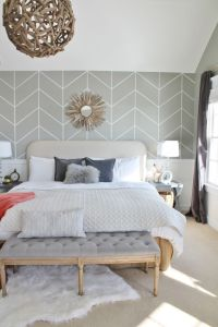 17 Best ideas about Accent Wall Bedroom on Pinterest ...