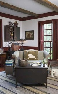 403 best images about Primitive & Colonial Decorating on ...
