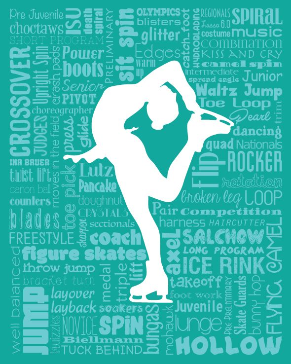 40 best images about Sports Word Art on Pinterest