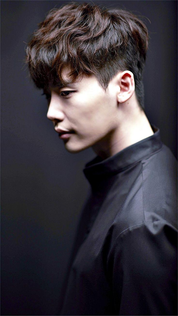 25 Best Ideas About Korean Men Hairstyle On Pinterest Korean
