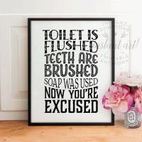 1000+ ideas about Toilet Signs on Pinterest | Restroom ...