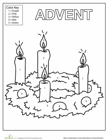 1000+ ideas about Advent Candle Colors on Pinterest