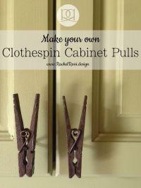 Best 25+ Cabinet door makeover ideas on Pinterest ...