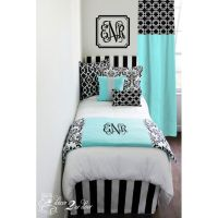 1000+ ideas about Tiffany Blue Bedding on Pinterest