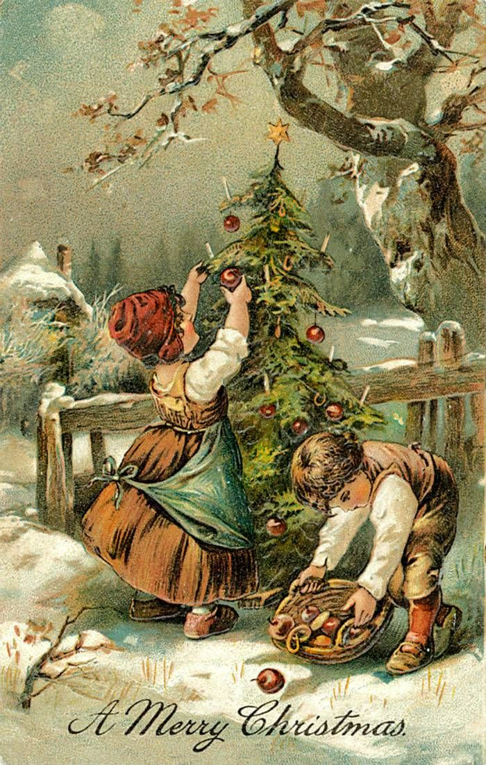 Free Animated Snow Falling Wallpaper 1000 Ideas About Post Cards Vintage On Pinterest