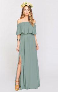 Best 20+ Sage bridesmaid dresses ideas on Pinterest ...