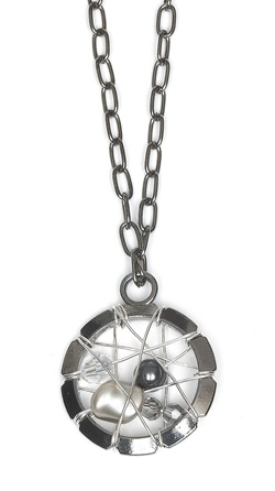 253 best I'm wired: Necklaces images on Pinterest