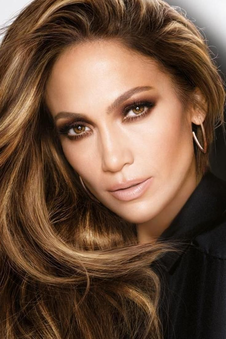 25 Best Ideas About Jennifer Lopez Hairstyles On Pinterest