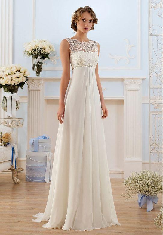 Die Besten 25 Brautkleid Schwanger Ideen Auf Pinterest