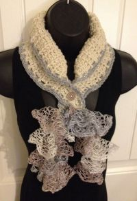 17 Best images about SASHAY SCARVES PATTERNS on Pinterest