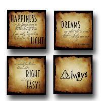 17 Best ideas about Harry Potter Canvas on Pinterest ...