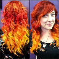 "pravana vivids | Tumblr talk about ""Girl on fire"" love ..."