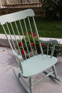 17 Best ideas about Painted Rocking Chairs on Pinterest ...