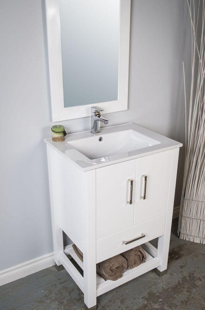 25 best ideas about 24 Inch Bathroom Vanity on Pinterest