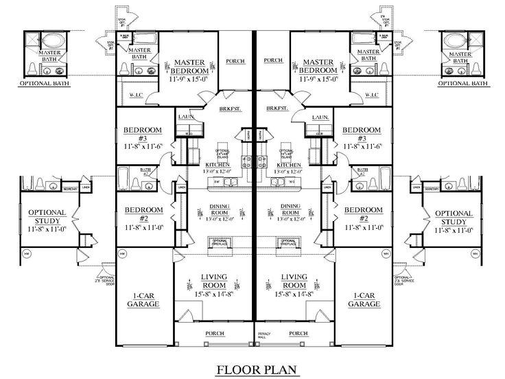 25+ best ideas about Condo Floor Plans on Pinterest