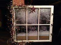 1000+ images about Window ideas on Pinterest | Primitive ...