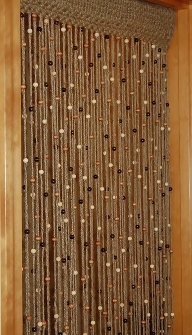 25 Best Ideas About Beaded Curtains On Pinterest Bead Curtains