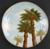 25 best images about Palm Dinnerware on Pinterest | Las ...