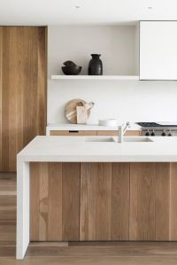 25+ best ideas about White wood kitchens on Pinterest ...