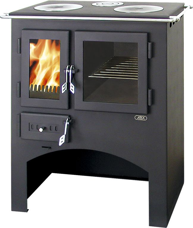 Wood Cooking Stove from ABX Czech Republic  Wood Cook